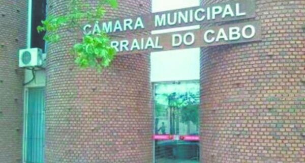 Vereador de Arraial sugere CPI para apurar suposto superfaturamento de merenda