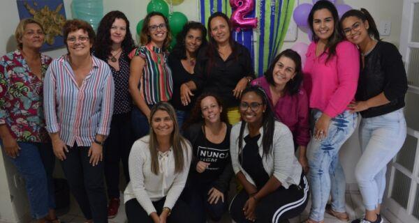 CAPSi de São Pedro completa dois anos de fundação