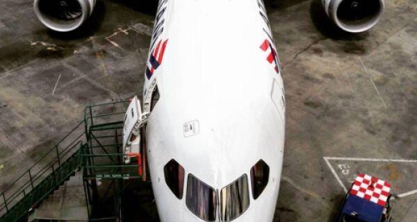 LATAM anuncia novos voos de Brasília para Santiago, Lima e Assunção