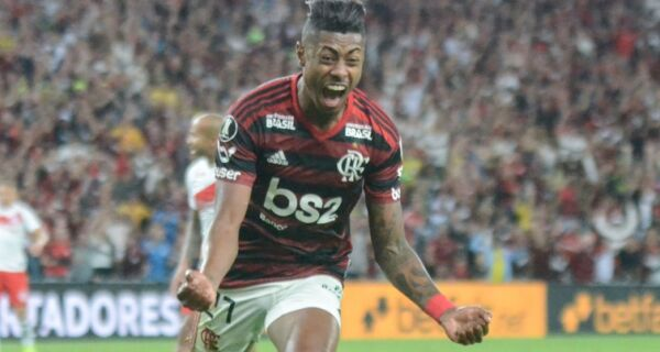 Flamengo vence com autoridade o Inter no Maracanã