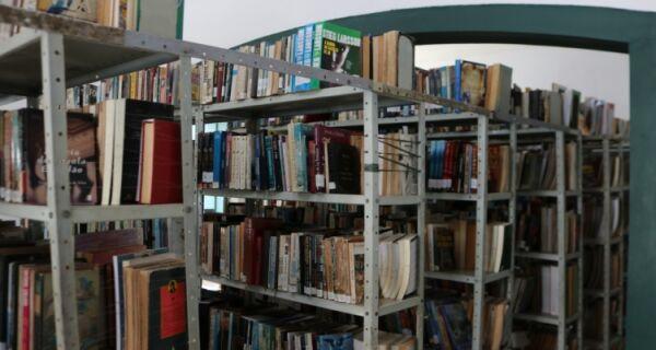 Cabo Frio é a 6ª cidade da Região Sudeste com acervo de livros raros