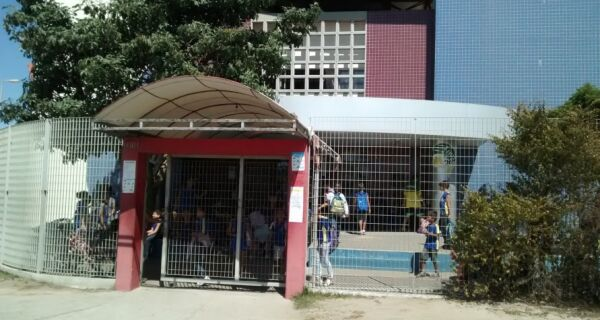 Escola Municipal Robinson Azevedo recebe Parentalidade Positiva no sábado (24)