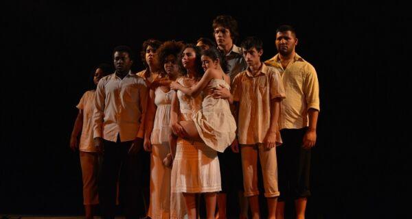 Escola de Artes celebra Dia do Artista de Teatro em programação especial