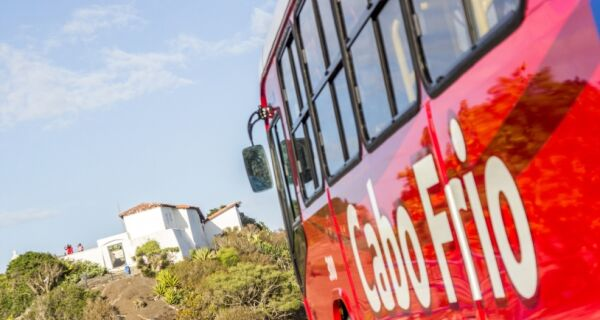 Tarifa de ônibus municipais tem aumento a partir deste domingo