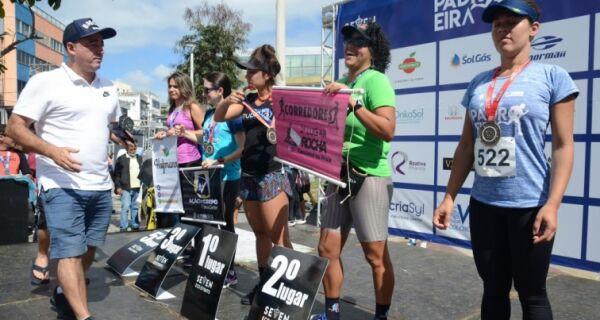 12ª Corrida da Padroeira leva mais de 1200 atletas as ruas de Cabo Frio
