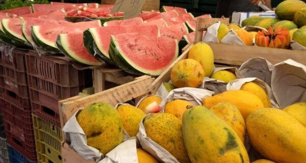 Cabo Frio incentiva a agricultura familiar na zona rural