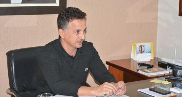 Cláudio Chumbinho sanciona lei sobre educação física escolar