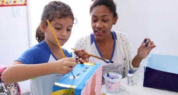 CAAPE de Búzios atende mais de 200 alunos da rede municipal