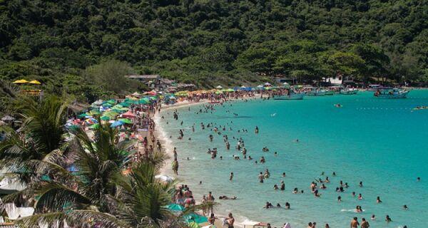 Arraial do Cabo integra o mapa do turismo brasileiro 2019-2021