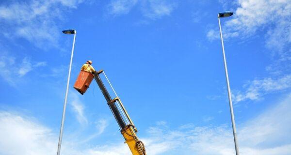 Prefeitura aldeense inicia serviços de troca e manutenção de iluminação nas rodovias RJ-106 e RJ-140