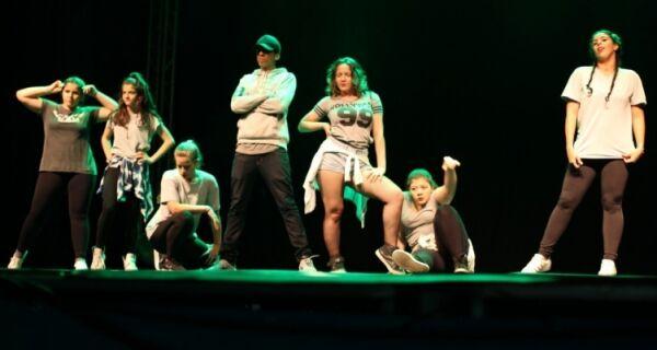 Inscrições para o XV Festival Internacional de Dança de Cabo Frio terminam neste sábado (31)