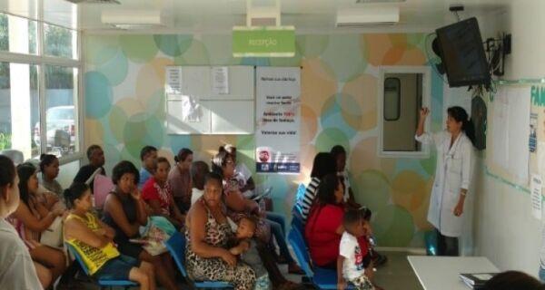 Prefeitura de Búzios conscientiza população sobre Dia Nacional do Combate ao Fumo