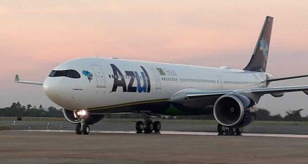 Azul terá voo direto de Belo Horizonte para Fort Lauderdale, nos Estados Unidos