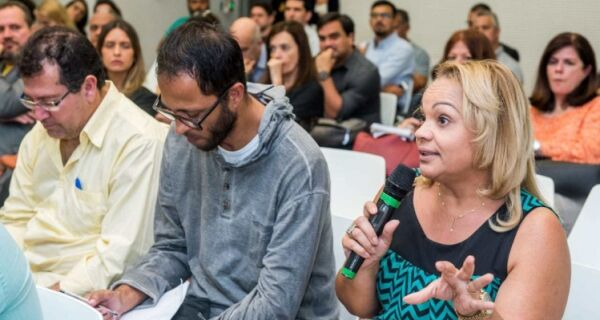 Delegacia da Junta Comercial de São Pedro participa de palestra sobre MP da liberdade econômica