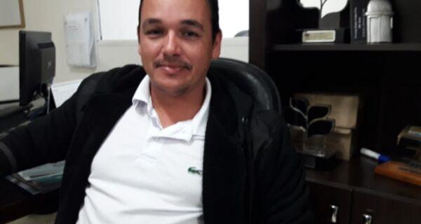 """Willian Luz: """"Ser base não é concordar com tudo"""""""