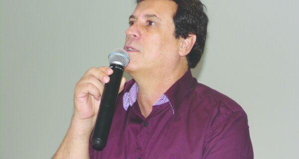 """""""Não tem plano B, nem C, tem plano MM"""", garante Marquinho Mendes"""