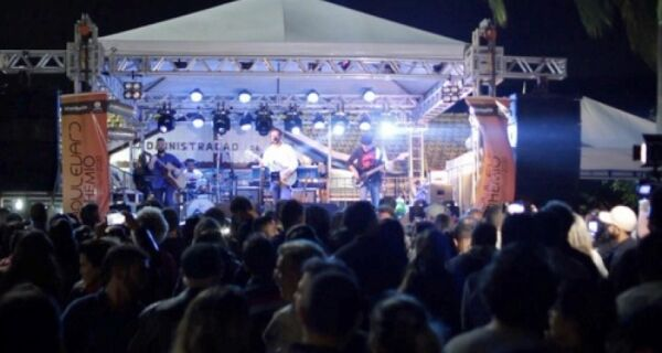 Jazz, Blues e Bossa Nova animam Cabo Frio neste fim de semana