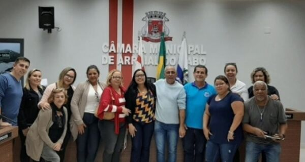 Conselho Municipal de Assistência Social de Arraial do Cabo elege nova presidente
