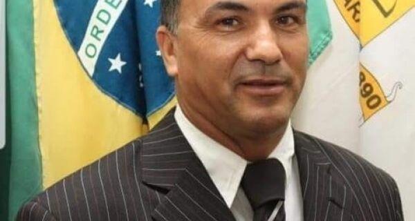Polícia prende suspeito de matar vereador