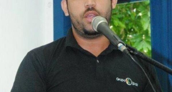 Presidente do Grupo Iguais representa no MPF contra autor de comentário homofóbico sobre Parada LGBT de Cabo Frio