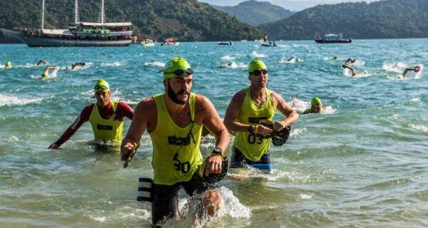 Arraial do Cabo sedia a última etapa do Swimrun Brasil
