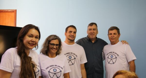 Semana de Luta da Pessoa com Deficiência está oficialmente aberta