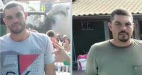Irmãos gêmeos são assassinados em Rio das Ostras
