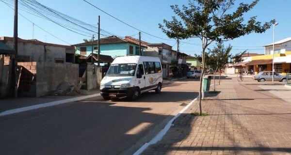 Cabo Frio otimista por Maria Joaquina