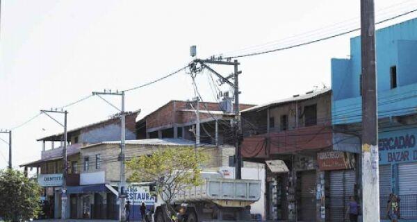 Duplo homicídio no Tangará provoca toque de recolher e suspende serviços no bairro