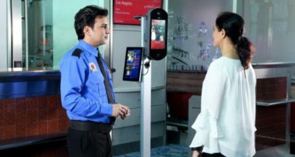 Emirates terá embarque biométrico para 12 destinos nos Estados Unidos