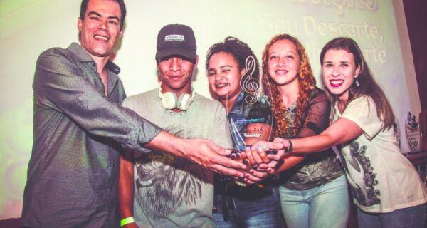 Prolagos celebra a sustentabilidade durante premiação do CaptaAção