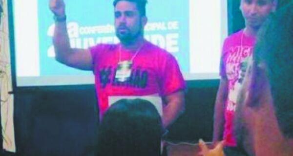 Conferência da Juventude é alvo de críticas