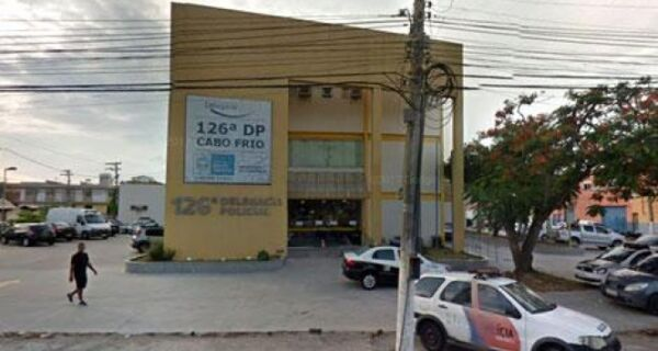 Polícia Civil prende três acusados da morte de Luiz Eduardo Rigueira