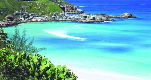 Praia Grande recebe 1º Torneio Murilo Futevôlei Arraial do Cabo