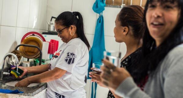 A água como meio de inclusão social
