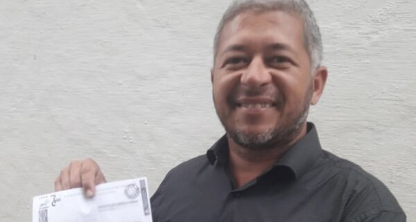 Primeira escritura de transação imobiliária feita com Wibx é de Cabo Frio