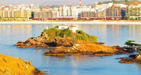 Cabo Frio terá 'Semana da Cidade Cheia'