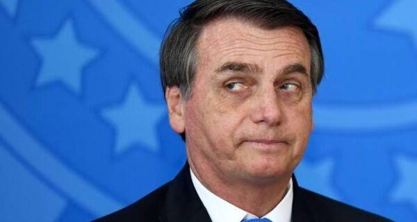 Bolsonaro discute pedido de prestação de contas ao PSL