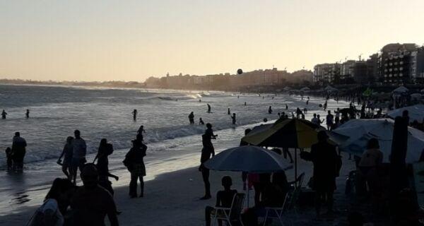 MPF cobra planejamento para o verão