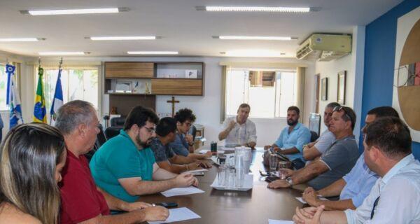 Prefeitura forma comissão para pôr em prática o Plano Verão