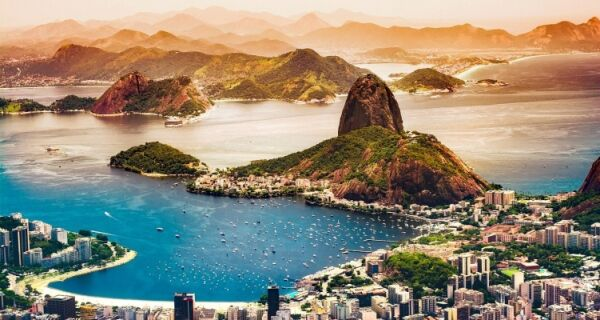 Pan-Americano Masters 2020 no Rio terá moeda digital