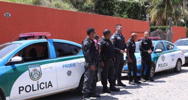 Segurança Pública de Búzios realiza Operação de Fiscalização de Flanelinhas