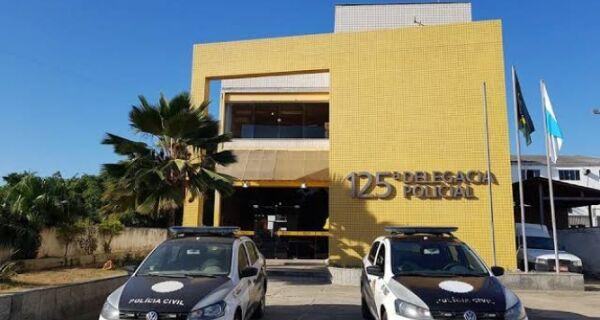 Homem é preso por agredir mulher a pauladas em São Pedro da Aldeia