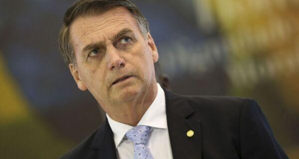Desembarque de Bolsonaro do PSL deve respingar na região