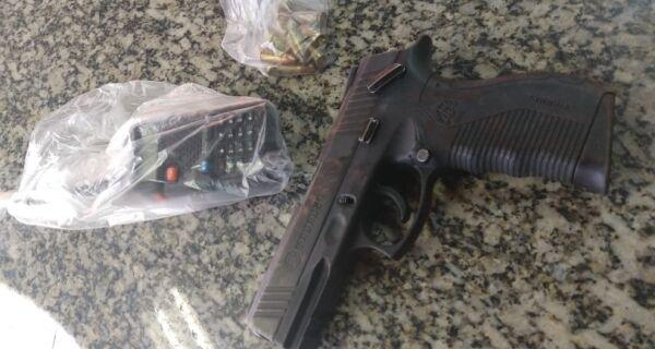 Tiroteio deixa um suspeito morto na Florestinha, em São Pedro da Aldeia