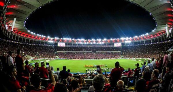 Polícia prende dois em Cabo Frio que planejavam invadir Maracanã na semifinal da Libertadores