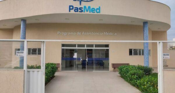 PasMed disponibiliza novo dia para servidores fazerem recadastramento