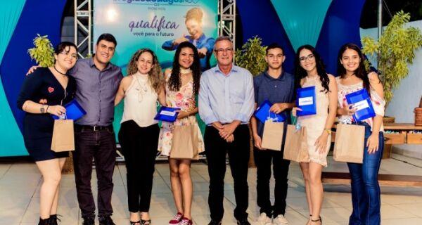 Cinco Pioneiros conquistam vaga de Jovem Aprendiz na Prolagos