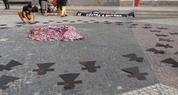 Cabo Frio discute violência contra a mulher