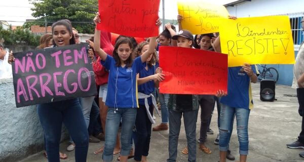 Prefeitura confirma fechamento  da escola Luiz Lindenberg